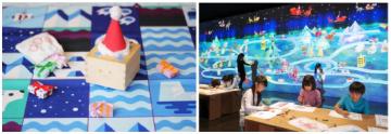 「チームラボ 学ぶ!未来の遊園地」で「プリモトイズ キュベット」のプログラミングワークショップを実施