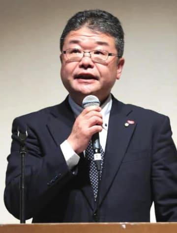 石井謙次さん