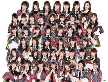 全国で頑張るアイドルを応援していくため、 全国から選抜されたアイドルであるAKB48 Team 8が「全国選抜LIVEスペシャルサポーター」に就任。『TIF2019全国選抜LIVE powered by ニッポン放送』出演者募集開始!