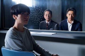 刑事ドラマ「相棒 シーズン17」第6話の場面写真 =テレビ朝日提供