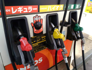 さいたま市内のガソリンスタンド