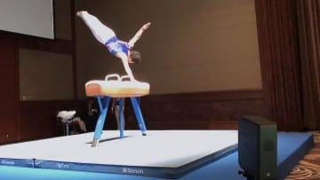 体操競技の採点にAI技術が活用されるのはなぜ? 東京2020でも一部導入へ