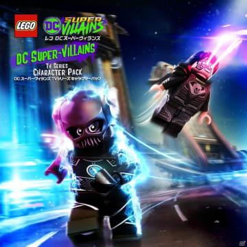 「レゴ DC スーパーヴィランズ」にヴィランやヒーローが追加される3種類のDLCが配信スタート!