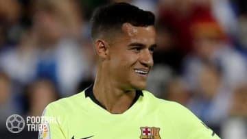 バルセロナ、3年間リバプールの選手獲得不可能に…!?