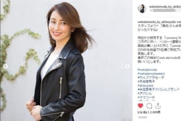 矢田亜希子「先輩俳優におばさんと言われ…」 「年齢イジリ」に同情の声相次ぐ