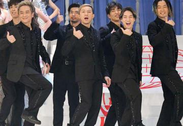 「第69回NHK紅白歌合戦」に出場する「DA PUMP」