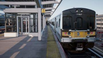『Train Sim World』北米最多利用者数の通勤鉄道アドオン「Long Island Rail Road」発売!トレイラーも公開