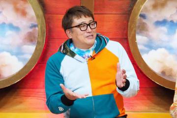 21日放送の番組「未来世紀ジパング」に出演する福田雄一監督=テレビ東京提供
