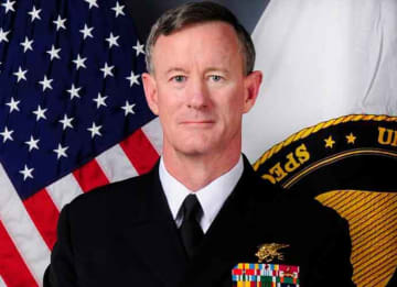 "Four-Star Admiral William McRaven, Architect of Bin Laden Raid, Blasts Donald Trump: ""Revoke My Security Clearance As Well"""
