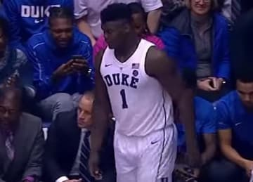 Duke beats Army to reach No. 1 in college basketball AP Top 25 poll