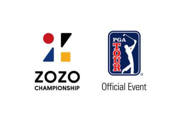 ZOZO、PGA TOURとスポンサー契約…日本初のPGAトーナメント「ZOZO CHAMPIONSHIP」開催へ