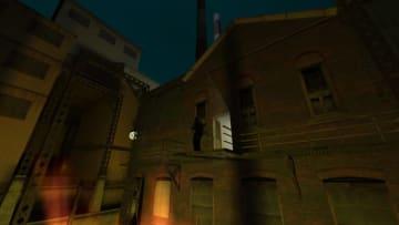 初代『Half-Life』で『Half-Life 2』を再現するModの最新デモ公開! ローポリのレーベンホルムに行こう