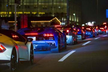 Lamborghini Day Japan 2018