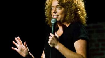 Michelle Wolf Shocks Audience At White House Correspondents' Dinner