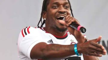 Pusha T in 2013