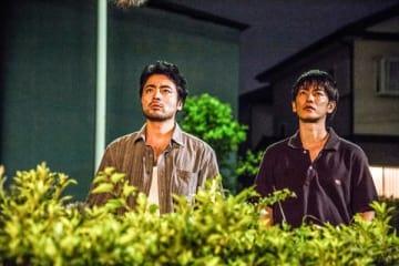 映画「ハード・コア」の一場面 (C)2018「ハード・コア」製作委員会