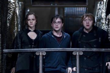最終章…! - TM & (C) 2011 Warner Bros. Ent. , Harry Potter Publishing Rights (C) J.K.R.