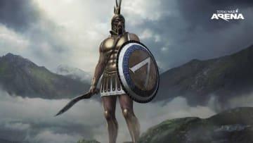 人気RTSシリーズ対戦スピンオフ『Total War: ARENA』2019年2月22日にサービス終了