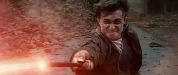 映画「ハリー・ポッターと死の秘宝 PART2」の場面写真 TM & (C) 2011 Warner Bros. Ent. , Harry Potter Publishing Rights (C) J.K.R.