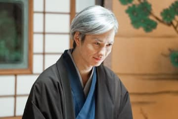 連続ドラマ「昭和元禄落語心中」第7回の一場面 (C)NHK