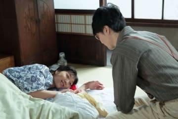 NHK連続テレビ小説「まんぷく」第47回の一場面 (C)NHK