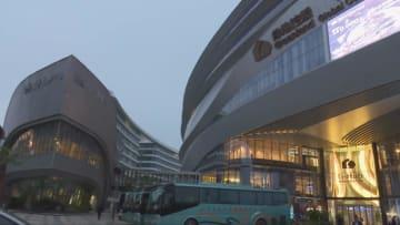 国際輸入博の波及効果持続へ 上海に常設貿易プラットフォーム開設