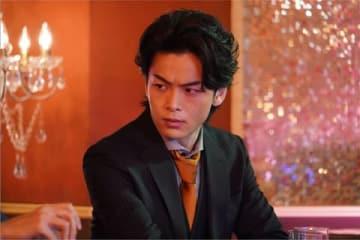 連続ドラマ「ドロ刑 警視庁捜査三課」第7話のシーン=日本テレビ提供