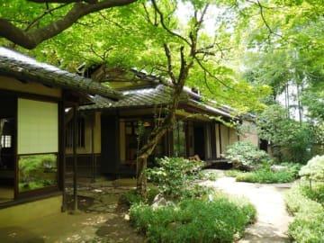 夏目漱石、森鴎外、樋口一葉、太宰治、林芙美子という誰もが知っている日本文学の超ビッグネーム5人の文学館が実は都内にあること、ご存知でしょうか。