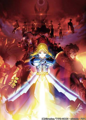 「Fate/Zero」 (C) Nitroplus/TYPE-MOON・ufotable・FZPC