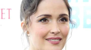 Rose Byrne attends Peter Rabbit World Premiere held at The Grove in Los Angeles, California.