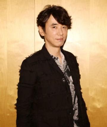 25日放送のスペシャルドラマ「警部補・碓氷弘一 ~マインド~」で主演を務めるユースケ・サンタマリアさん