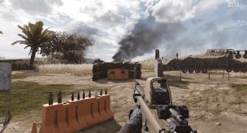 リアル志向FPS『Insurgency: Sandstorm』武器紹介トレイラー!「Mk 17 Mod 0」をフィーチャー
