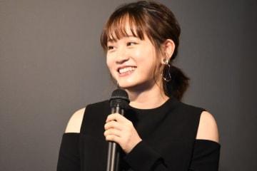 過酷だったが大きな感謝 市川準監督について語った前田敦子