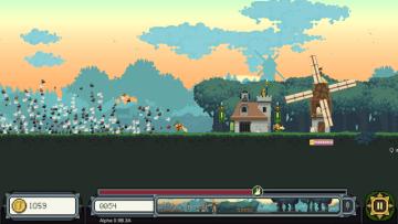 ウサギ大群RTS『Fluffy Horde』「大きなインスピレーションの一つは、大久野島です」【注目インディーミニ問答】
