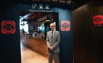 「南京はすでに私の故郷」南京日本人会会長·兎沢和広さん