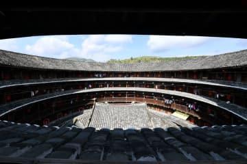 世界文化遺産、福建土楼を訪ねて