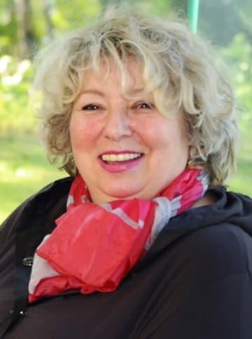 タチアナ・タラソワさん