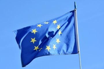 EU イギリス 離脱 メイ首相 欧州連合 政治宣言 案 離脱協定案 ブリュッセル