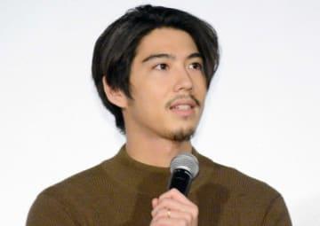 「今日から俺は!!」主演の賀来賢人