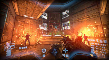 最新でレトロなFPS『Prodeus』トレイラー公開!『PAYDAY 2』『Wolfenstein』などのベテランデザイナーたちが開発