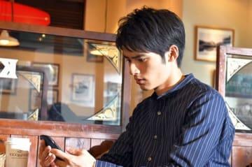 連続ドラマ「中学聖日記」第8話の一場面=TBS提供