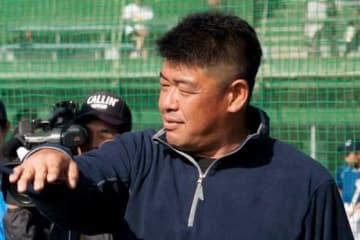 現在は野球の指導なども行っている中村紀洋氏【写真:岩本健吾】