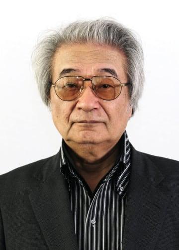 死去した前田憲男さん