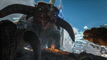 PS4『ARK: SE』DLC第3弾「ARK: Extinction」国内配信開始―ついにARKの真実へ!