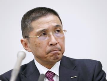 Nissan Saikawa