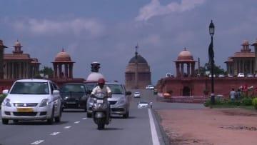 中国スマホメーカー、インド首都近郊に工場予定地の認可得る