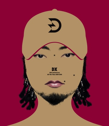 Diggy-MO'『DX-10thAnniversary All This Time 2008-2018』