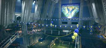 『Fallout 76』更新予定が告知―収納箱容量増加は12月4日、能力値振り直し機能は12月11日に