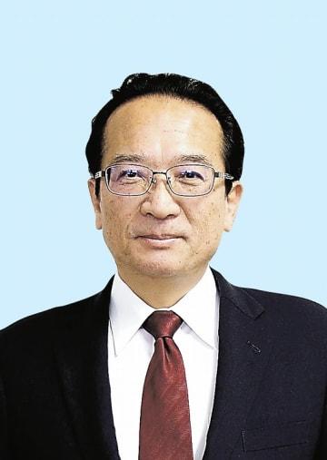 渕上隆信敦賀市長