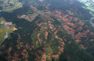 国土強靭化 基本計画 国会 地震 北海道 補正予算 災害 被災地 被災者 西日本豪雨